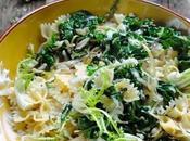 pâtes n'avaient besoin d'un d'huile d'olive, quelques petits légumes autres petites choses…