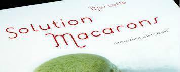 mercotte solution macaron