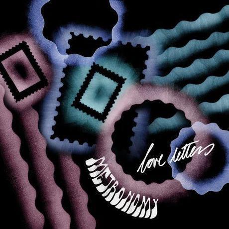 Metronomy # Le clip de rêveur Love Letters.