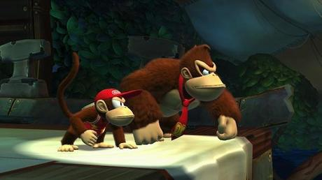 donkey kong country tropical freeze wii u wiiu 1370972897 015 Test   Donkey Kong Country : Tropical Freeze   WiiU