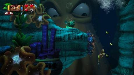 donkey kong country tropical freeze wii u wiiu 1392640890 045 Test   Donkey Kong Country : Tropical Freeze   WiiU