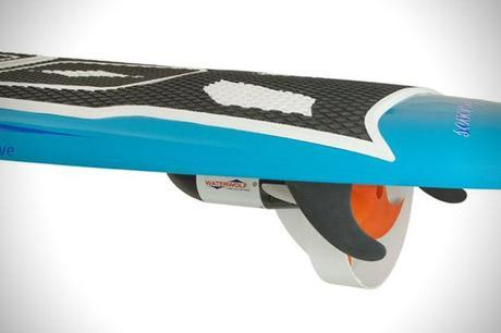 Du surf sans vagues c'est désormais possible
