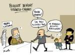 Peugeot devient franco-chinois