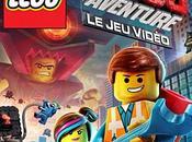 LEGO Grande Aventure Vidéo disponible