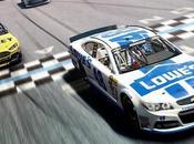 NASCAR dévoile gameplay vidéo