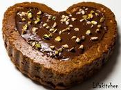 Gâteau farine Sorgho khobzet drôo