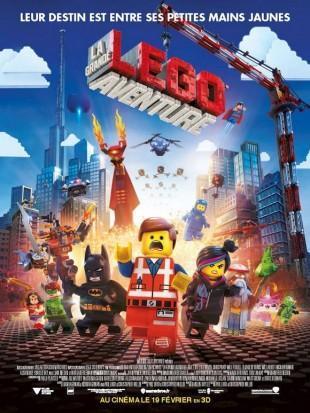 [Critique] LA GRANDE AVENTURE LEGO