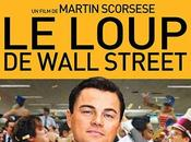 CINEMA Loup Wall Street