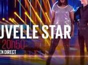 Nouvelle Star 2014 finale entre Matthieu Yseult, soir