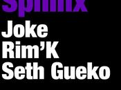 Joke Sphinx Rim'k Seth Gueko