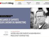L'agence Loyalty Expert «100% valeur client» ans, interviews Février…