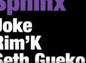 Vidéo Joke dévoile Sphinx featuring avec Rim-K Seth Gueko