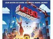 """suite Grande Aventure Lego"""" sortira 2017!"""