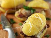 Croque-pommes terre Pyrénées