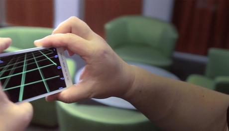 Google dévoile un projet de smartphone en réalité augmentée baptisée Tango
