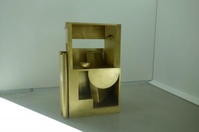 Anthony Caro, Variations Duccio