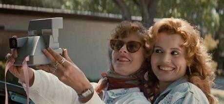 Habille-toi comme Thelma et Louise!