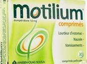 Santé alerte dangers médicament Motilium
