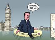 Etre être dans l'Europe, telle question pour David Cameron