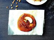 Pancakes Pomme Pépites Beurre Cacahuètes