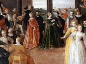 Venise Carnaval XIVème siècle