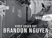 TransWorld SKATEboarding Session Skate avec Brandon Nguyen