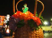 Carnaval Nice 2014: corso lumières