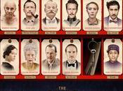 [Critique Cinéma] Grand Budapest Hotel