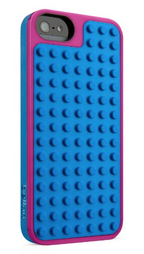 Coque Lego iPhone 5 (belkin)  (5S,5C,5)