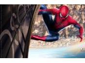 """Nouvelle bande annonce 3min """"The Amazing Spider-Man: Destin d'un Héros"""" Marc Webb, sortie Avril 2014"""