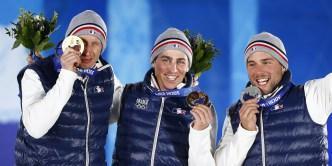Sochi, c'est fini !