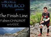 Finish Line Fabien Chauvot