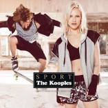 The Kooples Sport tease sur sa prochaine collection Printemps/Eté 2014