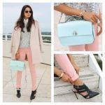 Total look pastel inspiration