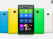 Nokia mariage Android