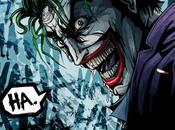 Guide lecture comics Joker