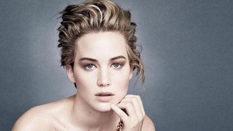 Mode : Jennifer Lawrence pour Dior, les photos