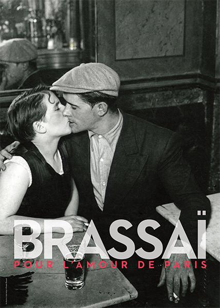 Brassaï : capturer l'âme de Paris.