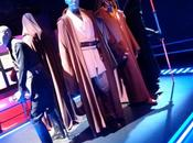 [Compte rendu/Evénement] Star Wars Identités Embarquement illustré