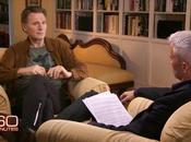Liam Neeson, Anderson Cooper, Natasha Richarson histoire ski...
