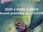 Bill Plympton Paris mars