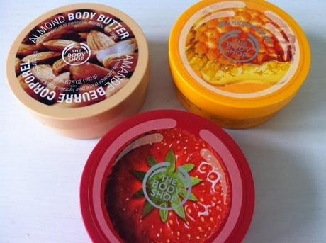 Etre raisonnable - The Body Shop
