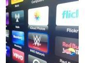 Apple chaîne catch disponible