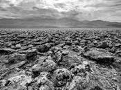 Photographies voyage Death Valley