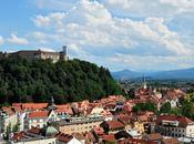 LJUBLJANA (Slovénie)