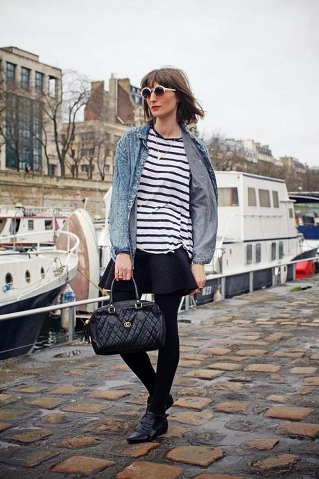 SAILOR IS THE NEW CHIC