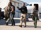 Sabotage avec Arnold Schwarzenegger, Worthington, Manganiello