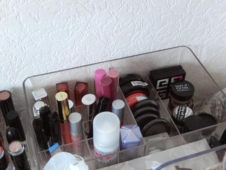 Aménager un coin maquillage dans un 20m²
