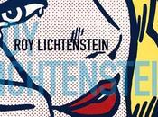 Retour rétrospective Lichtenstein