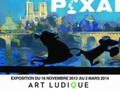 Pixar, d'animation